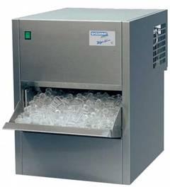 Морозильные камеры лари