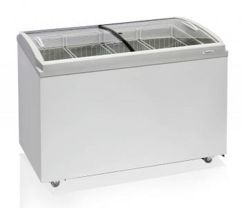 морозильные камеры Бирюса